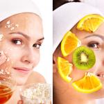 Маски для лица — домашние рецепты красоты