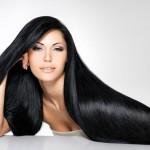 Причины жирной кожи головы и волос