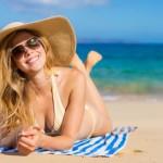 Уход за вашей кожей летом