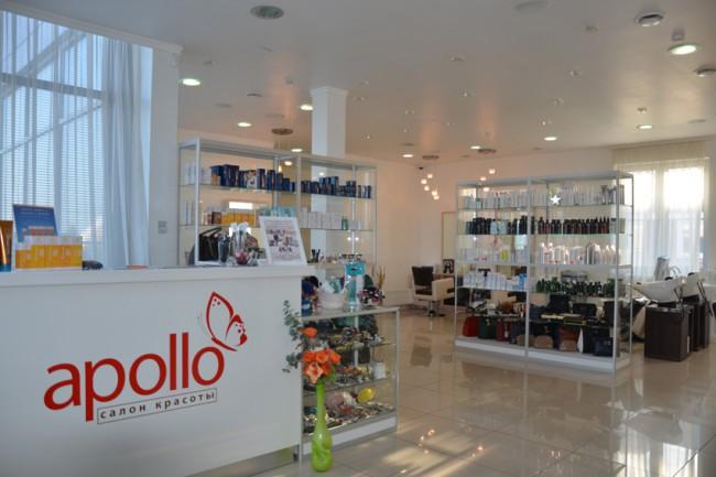 Салон Красоты Аполло