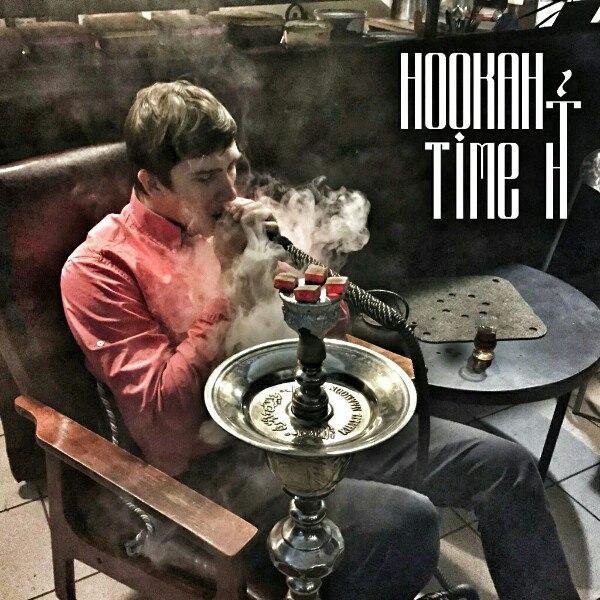 Кальянная Hookah Time