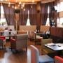 Интерьер кафе Гости