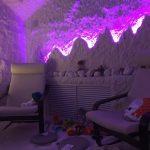 Соляная пещера «Солёнка»