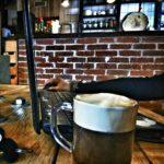 Кафе Лес